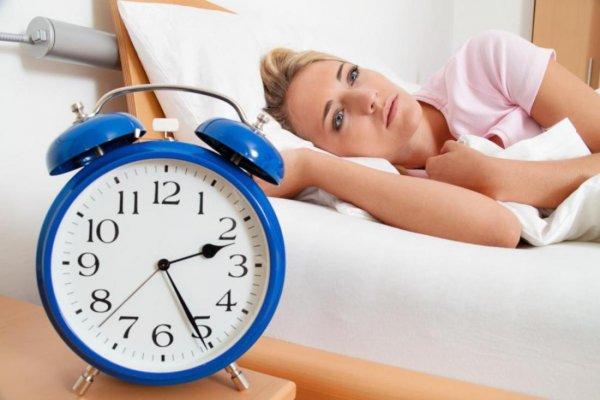 Ученые: Дефицит сна провоцирует ожирение у людей