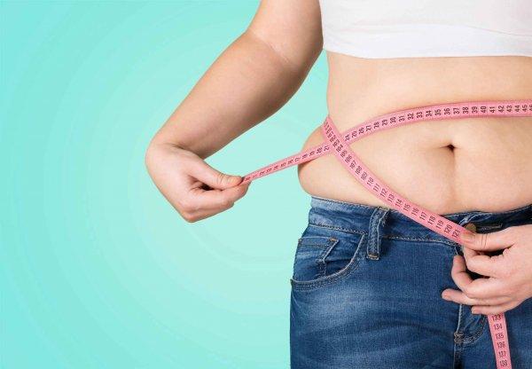 Ученые: Избавиться от жира на животе поможет «сердечная» диета
