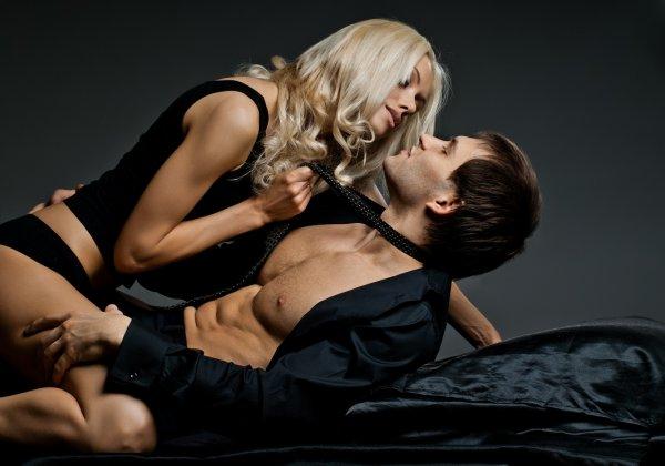 Ученые узнали, как эротические фантазии влияют на личную жизнь