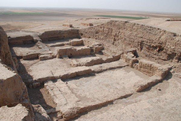 Эксперты доказали существование древней цивилизации инженеров