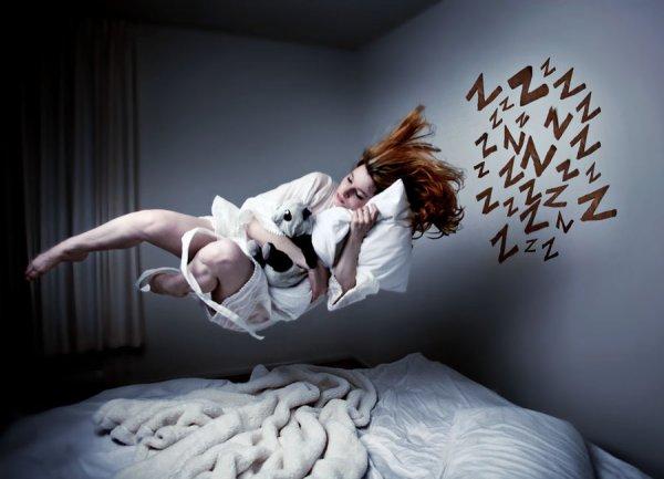 Ученые открыли два гена, которые регулируют сновидения человека