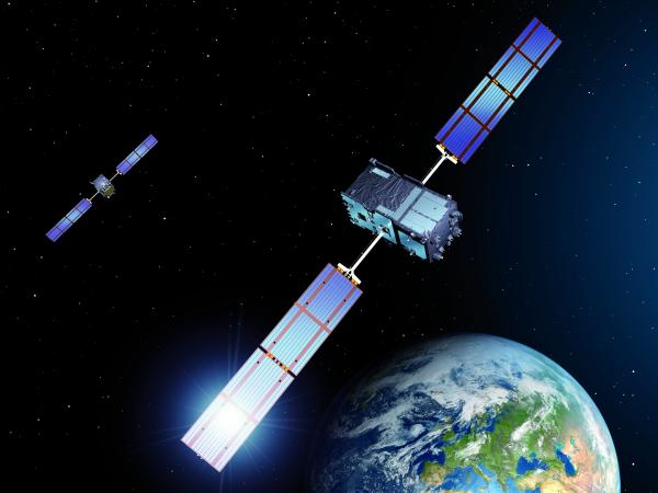 В России приступили к испытаниям сверхскоростной системы спутниковой связи