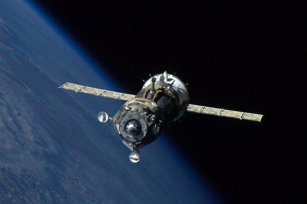 Утечка воздуха на МКС оказалась результатом халатности при строительстве – СМИ