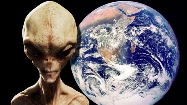 Вторжение пришельцев: Над Шотландией потерпел крушение инопланетный НЛО — уфологи