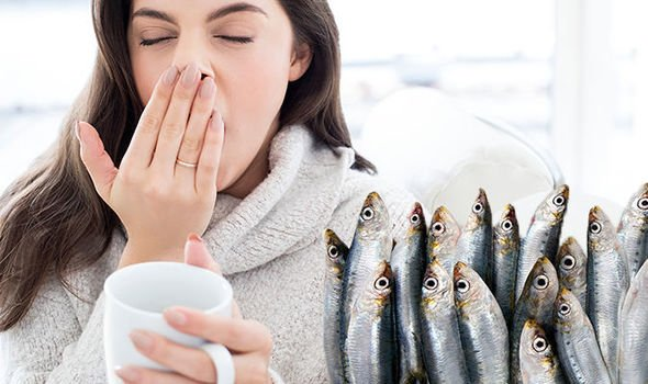 Ученые назвали ТОП-5 продуктов, которые навсегда спасут от усталости