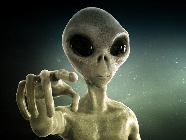 Астронавт NASA уверен в существовании пришельцев с Нибиру