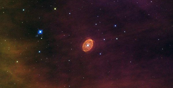 Ученые выявили в космосе древний ветер