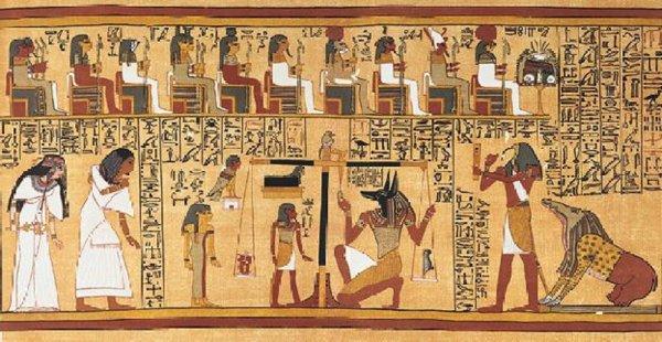 В Египте открыли для посещения одну из самых древних гробниц