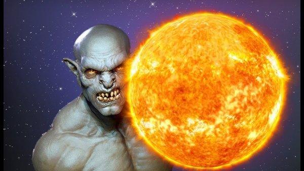 «Они захватили Солнце»: Ученые NASA планируют отыскать пришельцев — уфологи