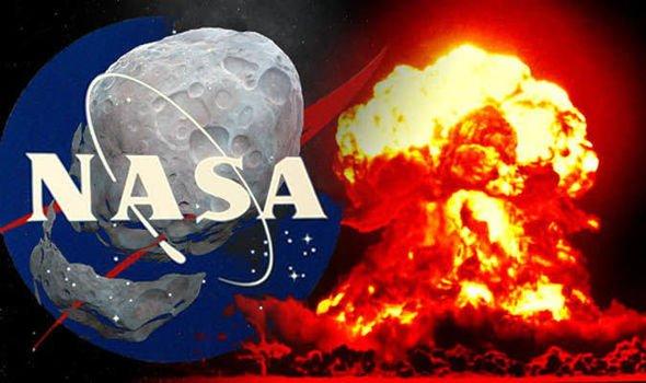 Глава NASA раскрыл секретный план по уничтожению смертельных астероидов