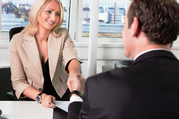 Социологи дали пять советов, как устроиться на хорошую работу