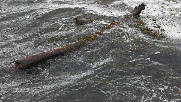 У берегов Португалии археологи нашли затонувший в XVII веке корабль