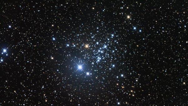 Голландские учёные нашли в космосе звезду, не поддающуюся законам физики