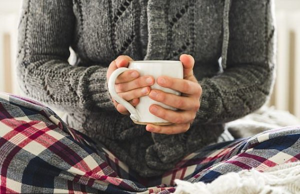 Ученые: Главным секретом здорового сна являются шерстяные пижамы