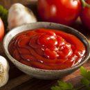 Ученые: Порция кетчупа в семь калорий приведет к лишним килограммам