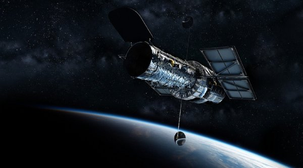 Ученые: Телескопы будущего станут применять «телепортацию»