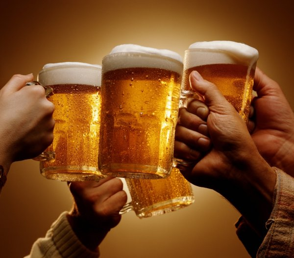 Ученые: Дефицит пива может начаться из-за глобального потепления