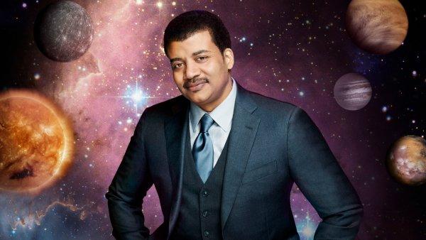 Космические исследования могут помочь установить мир на Земле — астрофизик