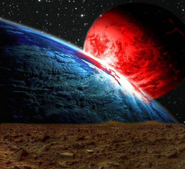Уфологи: Подводная цивилизация спасет человечество от Нибиру