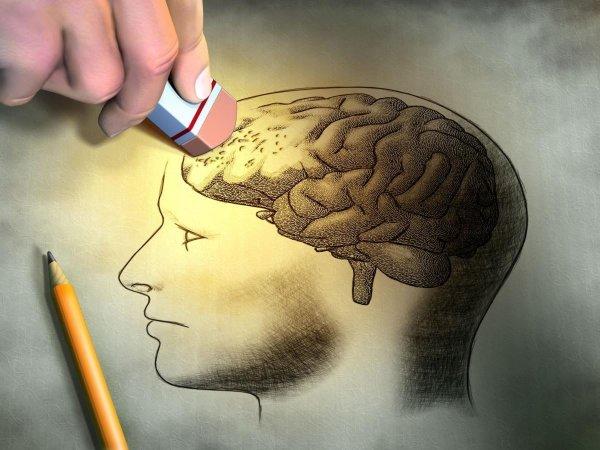 Ученые назвали ТОП-5 правил, которые спасут от старческой деменции