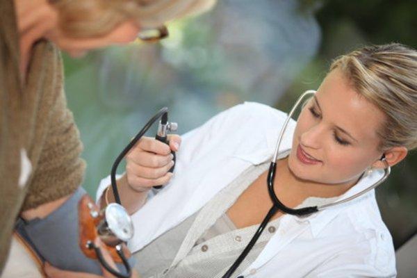 Учёные доказали, что степень бакалавра у медсестёр влияет на качество оказываемой помощи