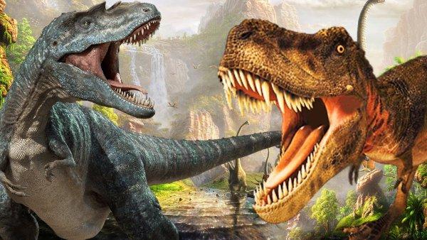«Путешественница во времени» рассказала, в каком году вернутся динозавры