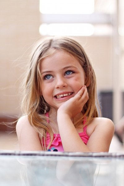 Психологи: Детское вранье развивает мозг