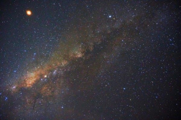 В Млечном пути астрономы заметили звезду возрастом более 13 млрд лет