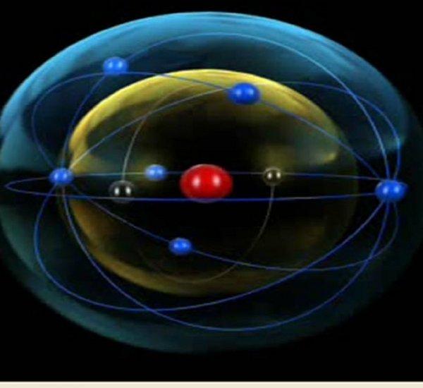 Ученые более точно определили радиус протона