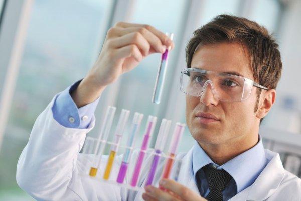 Повышенный уровень мочевой кислоты не ведёт к развитию гипертонии — исследование