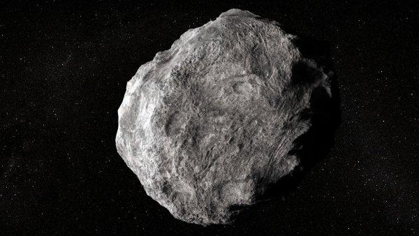К Земле приближается «комета смерти»