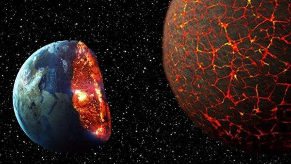 Специалисты решили исследовать Планету Х после аномалий на небе