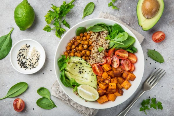 Ученые: Непальская диета поможет похудеть и не поправиться снова