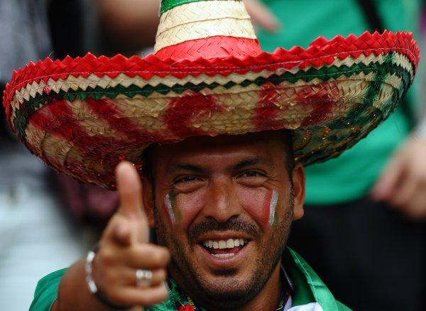 Латиноамериканцы спиваются, потому что становятся «американизированными»