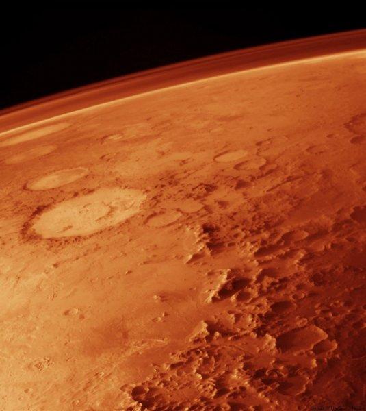Воды нет: Ученые опровергли присутствие жидкости на Марсе