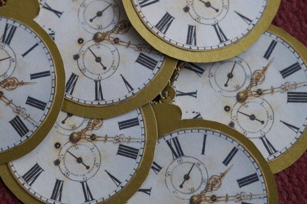 Ученый: Путешествия во времени станут реальностью через 1000 лет