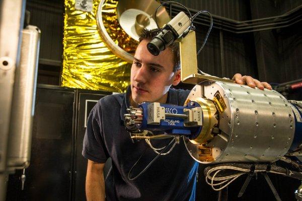 Новые технологии от NASA продлят космические путешествия