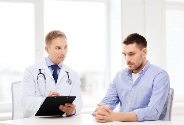 Ученые узнали, почему 80 процентов пациентов врут докторам о здоровье