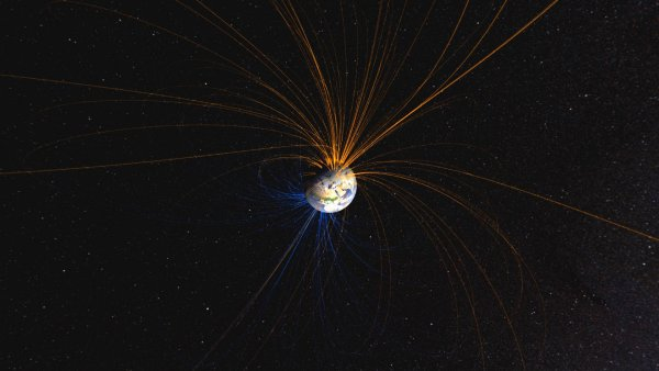 Геологи рассказали о переворотах полюсов Земли