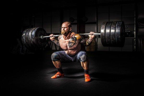 Ученые: Похудеть в выходные можно и без тренировки