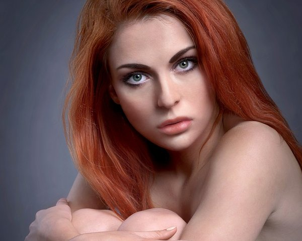 Разгадана тайна рыжих волос — ученые