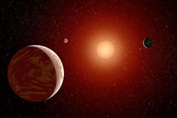 Обнаруженный возле Солнца гигантский объект в форме стержня напугал пользователей