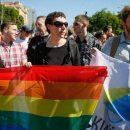 ЛГБТ-подростки более склонны к депрессивным состояниям и самоповреждению
