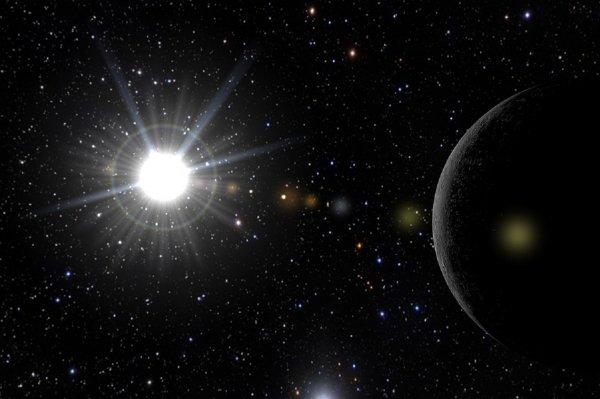 Уфологи: Земляне увидят Нибиру без телескопов и биноклей 16 декабря