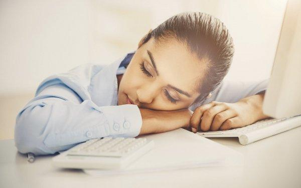Ученые: Активная иммунная система является причиной хронической усталости