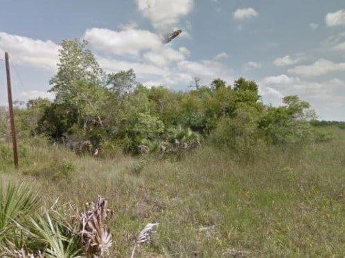 Снимки Google Maps показали НЛО рядом с Бермудским треугольником – уфологи