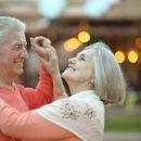 Эксперты доказали: Никогда не поздно выйти на танцпол
