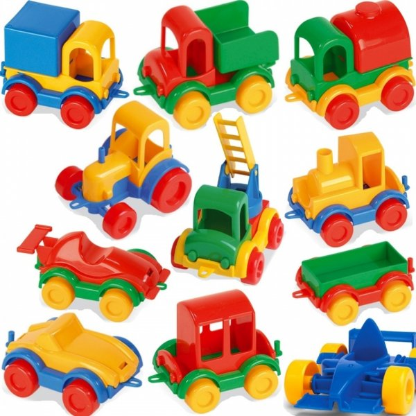 Детские игрушки могут содержать смертельный металл