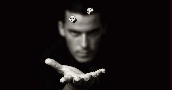 Психологи изучили эффект «иллюзии контроля»