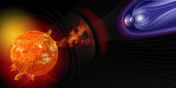 Учёные рассказали, как им удалось записать звук солнечной вспышки